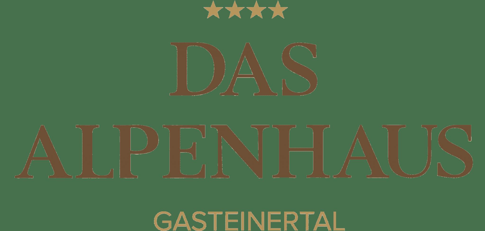 ALPENHAUS_GASTEIN Logox